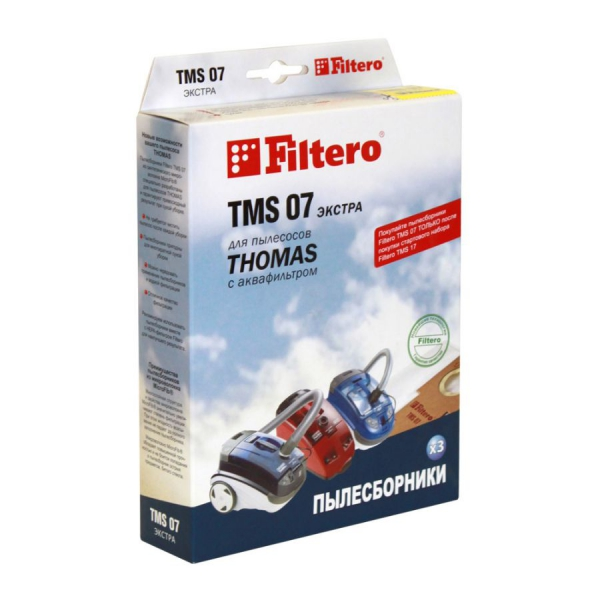 FILTERO TMS 07 (3) Экстра