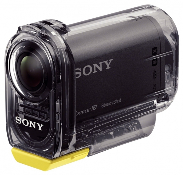 Sony HDR-AS20B