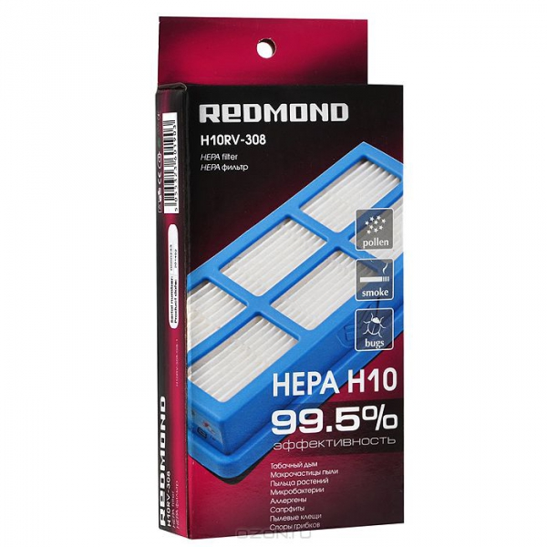 REDMOND H10RV-308