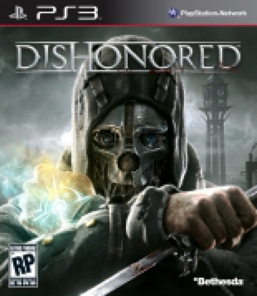 Playstation 3 Dishonored