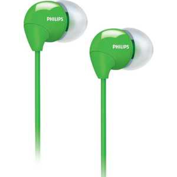 PHILIPS SHE-3590  GN