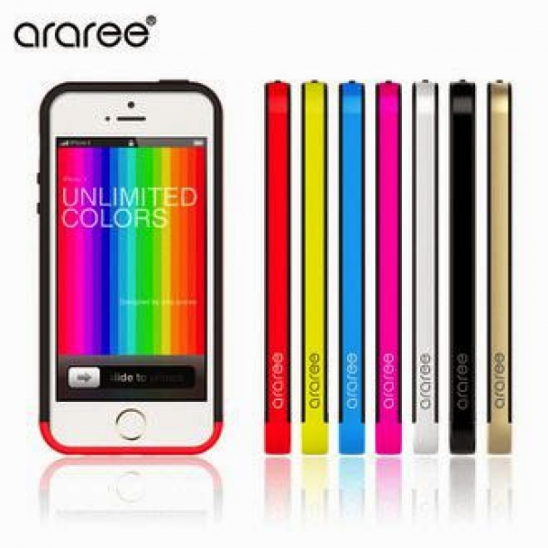 Araree iPhone