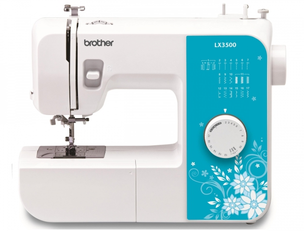 BROTHER LX-3500