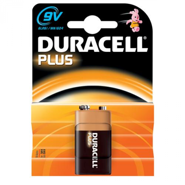 DURACELL 6AA1