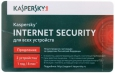 KASPERSKY Карта продления Internet Security Multi-Device
