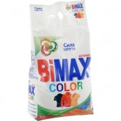 BIMAX Color, автомат, (3 кг)